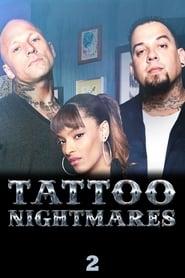 Tattoo Nightmares - Season 2 poster