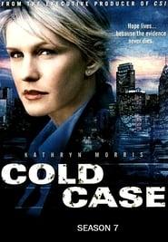 Cold Case – Arquivo Morto