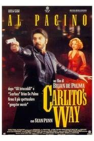 Carlito's Way 1993