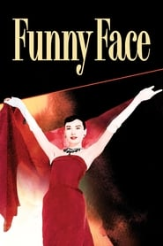 Poster for Funny Face