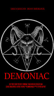 Demoniac (2018) Watch Online Free