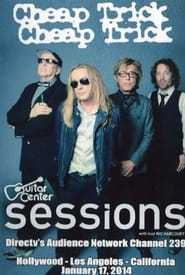 Cheap Trick: Guitar Center Sessions 2014