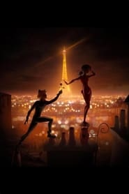 Ladybug & Cat Noir Awakening (2021)