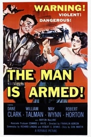 The Man Is Armed 1956