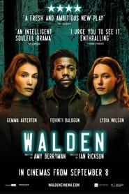 Poster Walden 2021