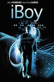 iBoy (2017) English Full Movie Watch Online Free