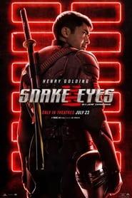 Snake Eyes: G.I. Joe Origins full movie