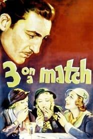 Tres vidas de mujer 1932