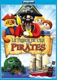 Playmobil - Le trésor de l'île aux pirates 2009