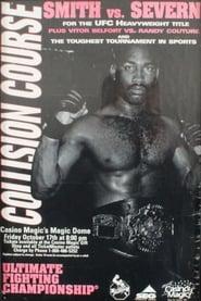 UFC 15: Collision Course (1997)