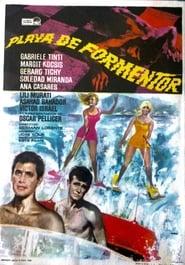 Playa de Formentor (1965)