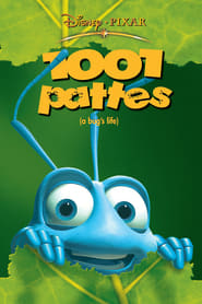 1001 Pattes movie