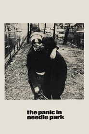 Poster The Panic in Needle Park 1971