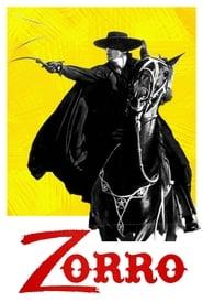 Seriencover von Zorro