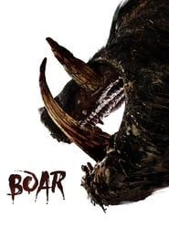 Boar (2017) Watch Online Free