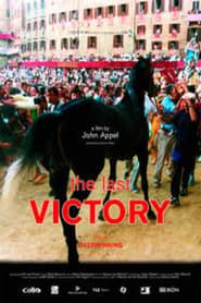 La dernière victoire movie