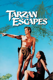Tarzan Escapes (1936) Watch Online Free