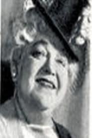 Elga Olga Svendsen