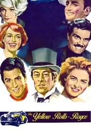 Watch The Yellow Rolls-Royce (1964) Fmovies