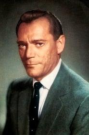 Eddie Constantine, personaje Mike Warner