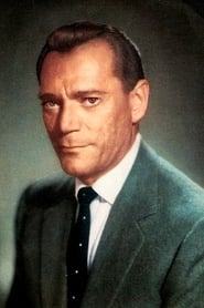 Eddie Constantine, personaje Professor