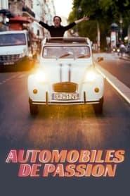 Automobiles de passion 2021