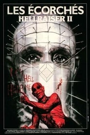 Hellraiser 2 : Les Écorchés Streaming Full-HD |Blu ray Streaming