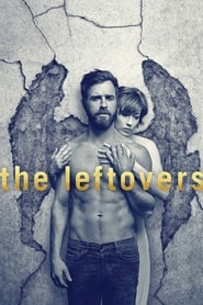Justin Theroux Poster The Leftovers