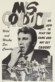 Poster Misconduct 1966