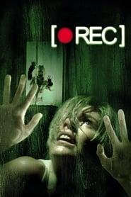 Poster van [REC]