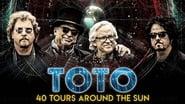 EUROPESE OMROEP | 40 Tours Around The Sun