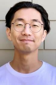 Lee Sung-jin Headshot
