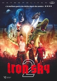 Regarder Iron Sky: The Coming Race