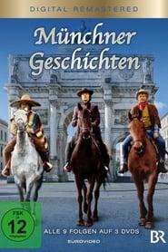 Münchner Geschichten 1974