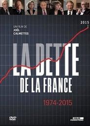 La dette de la France 1974-2015 2016