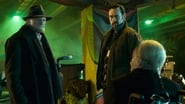 The Strain Season 3 Episode 7 : Collaborators