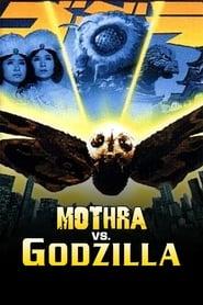 Watch Mothra vs. Godzilla (1964) Fmovies
