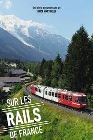 Sur les rails de France 1970