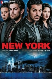 New York (2009) BluRay HEVC 480p 720p Gdrive