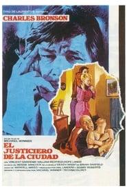 El justiciero de la ciudad (1974) | Death Wish