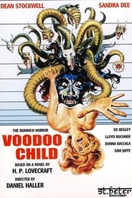Poster The Dunwich Horror 1970