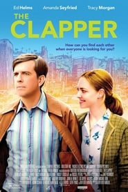 The Clapper (2017) Full Movie Watch Online Free
