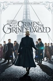 ver Les Animaux fantastiques : Les Crimes de Grindelwald en Streamcomplet gratis online