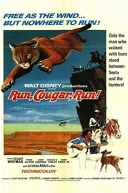 Run, Cougar, Run (1972)