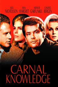 Carnal Knowledge poster