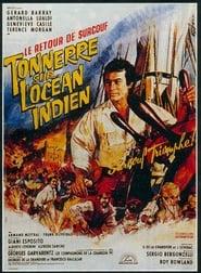Poster del film Il grande colpo di Surcouf