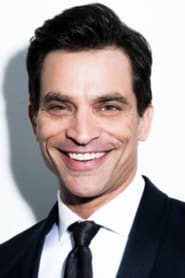 Photo de Johnathon Schaech Nick Perretti