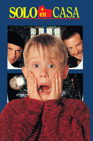 Home Alone 1080p Latino Por Mega