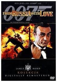 007: Pozdrowienia z Rosji