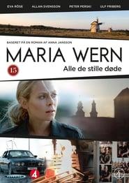 Maria Wern 03 - Alla De Stillsamma Döda